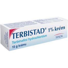 Terbistad 1% krém 15 g