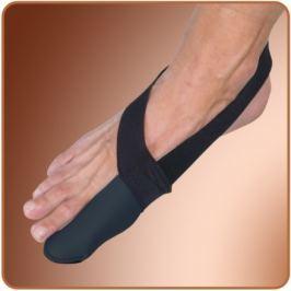 Korektor vbočeného palce nohy vel.2 (bez výztuhy)