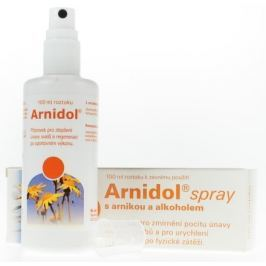 Arnidol spray spr.sol.1x100ml