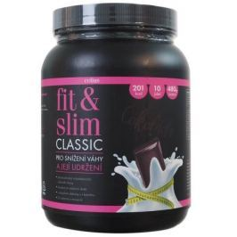 CELIUS Fit and Slim ultra Čokoláda 480g