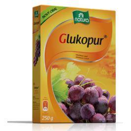 Glukopur plv.250g (krabičky) - hroznový cukr