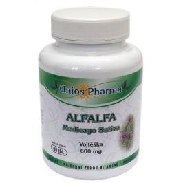 Uniospharma Alfalfa 600mg tbl.90
