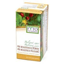 Bylinný čaj na dnu 20x1.25g Fytopharma