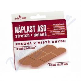 Náplast ASO stretch MIX 16ks