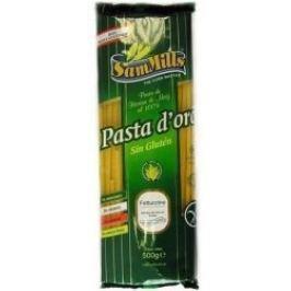 Bezlepkové kukuř. těstoviny Sam Mills 500g špagety