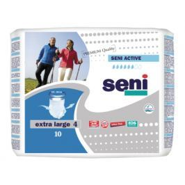 Seni Active Extra Large 10 ks ink. plen. kalh.
