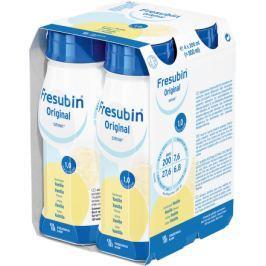 Fresubin original s vanil.příchutí por.sol.4x200ml