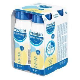 Fresubin protein energy vanilka por.sol. 4x200ml