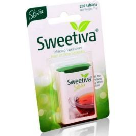 Stevia - Sweetiva 200 tablet
