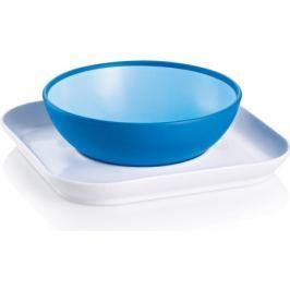 MAM Set Baby´s Bowl & Plate-talířek a miska od 6m