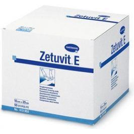 Kompres Zetuvit E nesterilní 10x20cm 50ks