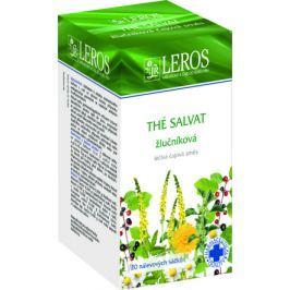 LEROS The Salvat por.spc.20x1g sáčky