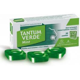 Tantum Verde Mint orm.pas. 20 x 3mg