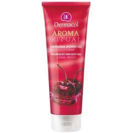 Dermacol Aroma Ritual povzb.těl.ml.černá třeš 200ml