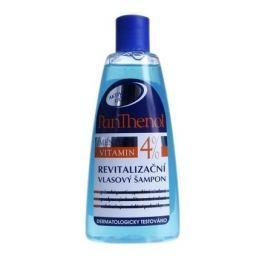 Panthenol Revitalizační šampon 250ml