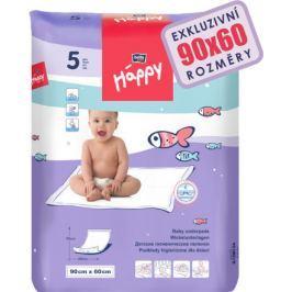 Bella Baby Happy 5 ks. podložky hygienické