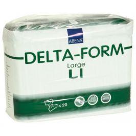 Inkont.kalh. Delta Form L1. 20ks