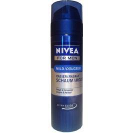 NIVEA FOR MEN hol.pěna MILD 200ml č.81700