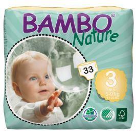 BAMBO Nature Midi plen.k. 5-9kg 33ks