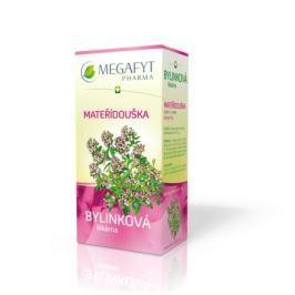 Megafyt Bylinková lékárna Mateřídouška 20x1.5g