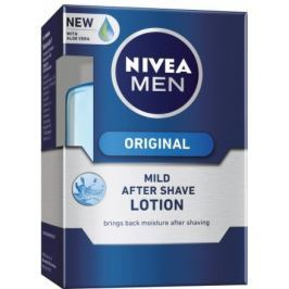 NIVEA FOR MEN po hol. Voda ORIGINAL 100ml 81362