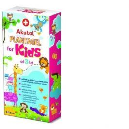 AKUTOL Plantagel for kids emulgel 20ml kl.kód IIA