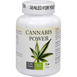 Cannabis Power tbl.120