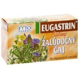 Eugastrin Bylinný žaludeční čaj 20x1g Fytopharma