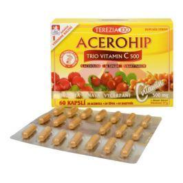 ACEROHIP TRIO Vitamin C 500 cps.60