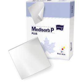 Medisorb A 10x10cm á 5ks alginátové krytí sterilní