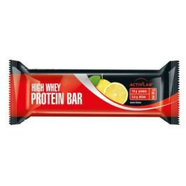 ActivLab Proteinová tyčinka 80 g citron