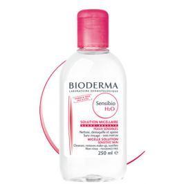 BIODERMA Sensibio čistící H2O 250ml