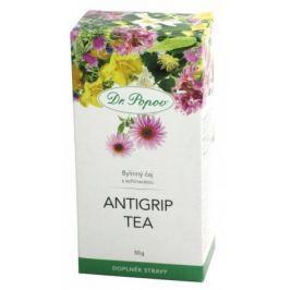DR.POPOV Čaj Antigrip tea 50g MEKKA