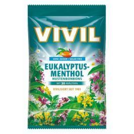 VIVIL Eukalyptus-ment+20dr.bylin80g2108
