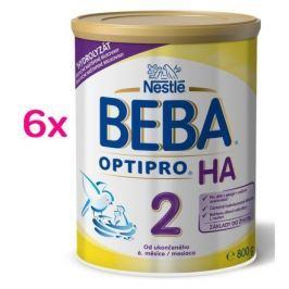 NESTLÉ Beba H.A.2 6x800g NEW