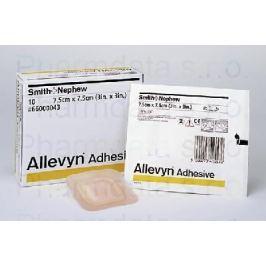 Krytí Allevyn Adhesive hydroc.lep.okr.7.5x7.5cm/10