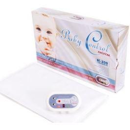Baby Control Digital BC-200 - s jednou senzorovou podložkou