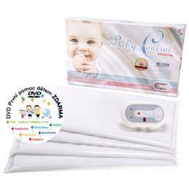 Baby Control Digital BC-230i - Pro dvojčata