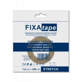 FIXAtape STRETCH 7.5cmx450cm samofixační obinadlo