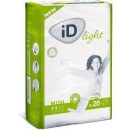 iD Light Mini 20ks