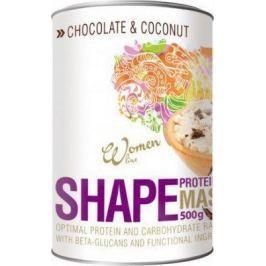 Shape Mash- čokoláda s kokosem 500g