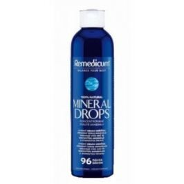 Mineral Drops - tekuté minerály 237 ml