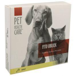 PET HEALTH CARE Fyto obojek repelent. psi+kočky