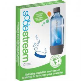 Čistící tablety pro láhve SODASTREAM 10ks