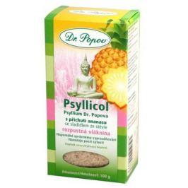 Psyllicol s příchutí ananasu 100g