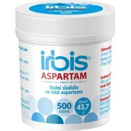 IRBIS Aspartam tbl.500