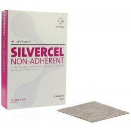 Krytí NEADHER Silvercel Hydroalginate 5x5cm 10ks