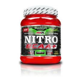 MuscleCore Nitro BCAA 500g fruit punch