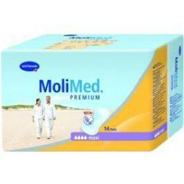 Inkont.vložky MoliMed Premium Midi Plus 14ks