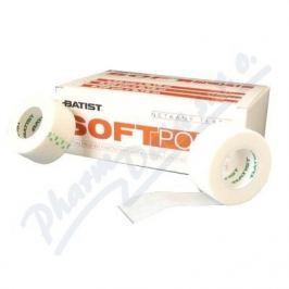 SOFTPORE-náplast z netkaného textilu 1.25cmx9.15m